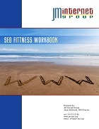 Free SEO Book - SEO Fitness Workbook