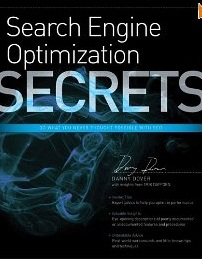 Danny Dover - Search Engine Optimization Secrets