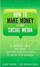 How to Make Money with Social Media - Book Review