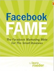 Review of Laura Roeders, Facebook Fame: The Facebook Marketing Bible for Small Business