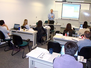 Social Media Training Class San Francisco