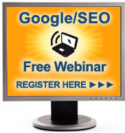 Free Online SEO Training Class - Introductory Webinar on Search Engine Optimization