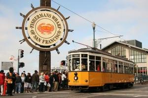 Social Media and San Francisco